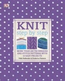 Knit: Step By Step