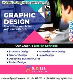#soulgraphio #webdesign #design #graphicdesign #website #marketing #webdevelopment #webdesigner #branding #digitalmarketing #websitedesign #web #webdeveloper #ui #ux #html #socialmedia #uidesign #css #business #socialmediamarketing #uxdesign #logo #designer #wordpress #coding #ecommerce #javascript #creative #startupcompany Design Logo, Graphic Design, Social Media Marketing, Digital Marketing, Ui Ux, Web Development, Flyers, Ecommerce, Wordpress