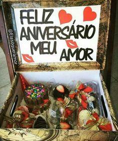 Valentines Gifts For Boyfriend, Boyfriend Anniversary Gifts, Valentines Diy, Boyfriend Gifts, Bff Gifts, Couple Gifts, Gifts For Him, Birthday Gift For Him, Birthday Diy