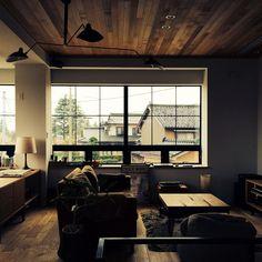 自然と暮らしたい/白い家/大きな窓/FKソファ/SLOW LIFE STYLE/TRUCK FUNITURE…などのインテリア実例 - 2016-07-15 20:59:38 | RoomClip(ルームクリップ)