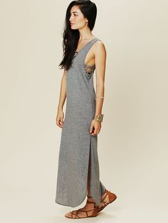 FP Beach Voyager Dress at Free People Clothing Boutique