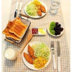 0622 breakfast