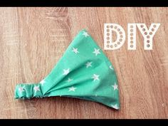 Sewing Projects For Kids, Sewing For Kids, Baby Sewing, Easy Face Masks, Diy Face Mask, Diy Phone Bag, Baby Bonnet Pattern, How To Make Headbands, Bow Tutorial
