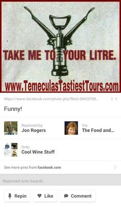 Wine beer and tapas tours