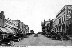 Cordele, Georgia