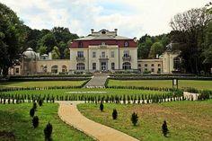 Goetz Palace - Brzesko Poland - Wedding Palace