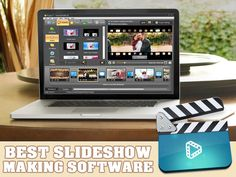 Seeking the best slideshow making software? Check out this list of 7 programs to start with! #PhotoSlideshow #CreativePhotoDesign