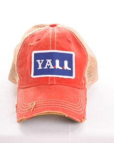 fce09f46 Y'all Hat Country Outfits, Country Girl Style, Country Girls, Country Hats