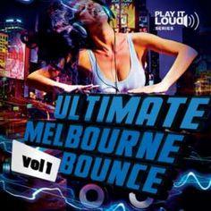 Ultimate Melbourne Bounce Vol.1 WAV MiDi magesy.pro