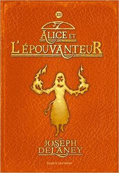 Telecharger L'epouvanteur – t12 de Joseph Delaney PDF, Kindle, ePub, L'epouvanteur – t12 PDF