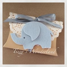 Tizzy's Wonderland: Idee Bomboniere Battesimo! (Christening Favor Ideas)