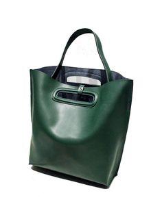 #AdoreWe Actinometer Snap Solid Cowhide Leather Medium Casual Shoulder Bag - AdoreWe.com