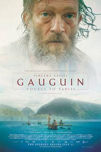 First Poster for Drama-Biopic 'Gauguin: Voyage to Tahiti' - Starring Vincent Cassel Beau Film, Tahiti, Good Movies To Watch, Great Movies, Hd Movies, Film Movie, Period Drama Movies, French Movies, Vincent Cassel