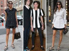 THE FASHION PACK: GIOVANNA BATTAGLIA | My Daily Style en stylelovely.com