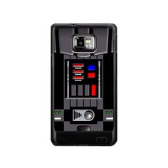 43f3dbd63b4 Star Wars Darth Vader Body protector samsung galaxy s2 i9100 case |  Imperialcases - Accessories on ArtFire