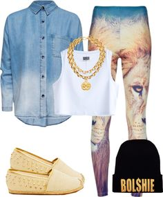 """""""Untitled #128"""" by annellie ❤ liked on Polyvore"""