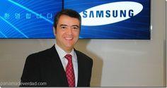 Nombran a vicepresidente de Marketing Corporativo de Samsung para A. Latina - http://panamadeverdad.com/2014/09/04/nombran-vicepresidente-de-marketing-corporativo-de-samsung-para-latina/