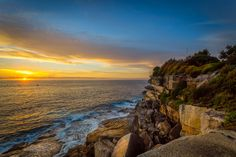 509A2905 - Watson Bay Sunrise