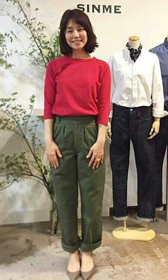 Vintage Fashion, Vintage Style, Parachute Pants, Actresses, Female, Womens Fashion, Model, How To Wear, Outfits