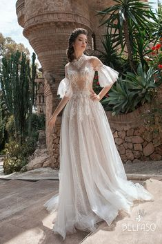 Wedding Dresses By Belfaso Designer Only In Charmé Gaby Bridal Gown Downtown Clearwater Fl Best