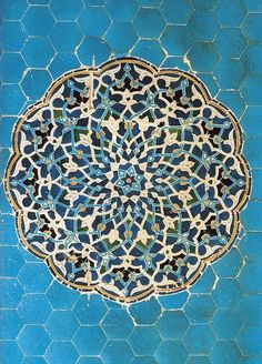 Persian art and architecture. Art and Architecture of Persia. Islamic Patterns, Tile Patterns, Geometric Patterns, Pattern Art, Zentangle Patterns, Islamic Tiles, Islamic Art, Tile Art, Mosaic Art