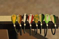 Awesome Fishing Lure Bracelets for Men and Women by ALureBracelets