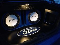 Car audio custom built Built for 2011 Ford Fusion Ford Fusion Custom, Car Audio, Mustang, Car Trunk, Cars, Interior, Check, Projects, Top