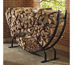 by FRONTGATE » Log Racks - Standard - Frontgate - $199.00 »