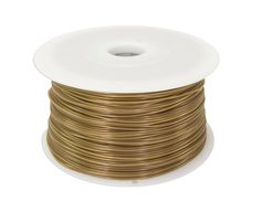 Dedicated 3d Printer Filament Pla Yellow 1.75mm 200g Standard Print Co Always Buy Good