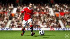 FIFA 11 ワールドクラスサッカー -2010