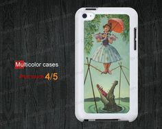 IPod case ipod touch 5 case ipod 4 case Haunted by multicolorcases, $6.99