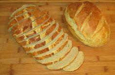 Chleba naszego: Chleb z chrupiącą skórką Bread Baking, Baking