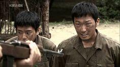 전우 Comrades (2010) - 제14회 Episode 14 - English Subtitles (Captioning)
