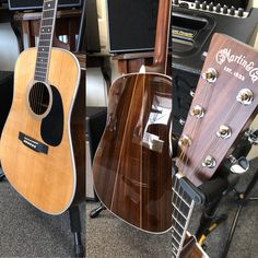Regardless of your level, if every note counts then reach for an iconic dreadnought like the Martin Martin Guitars, Dave Matthews, Beautiful Guitars, Indie Movies, Cool Guitar, Music Instruments, Acoustic Guitars, Note, Kurt Cobain