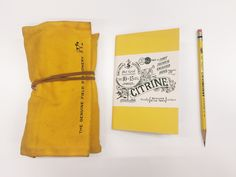 From Paris With Love: Soumkine Notebooks | The London Parchment