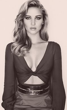 Jennifer Lawrence my woman crush