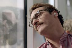 HER Official Trailer for the Spike Jonze directed film starring Joaquin Phoenix, Amy Adams, Scarlett Johansson. Joaquin Phoenix, She Movie, Movie Tv, Movie List, Scarlett Johansson, New Movies, Good Movies, Kino News, Spike Jonze