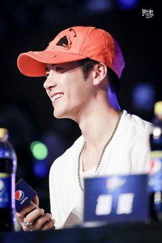 Esse sorriso ilumina meus dias mais escuros