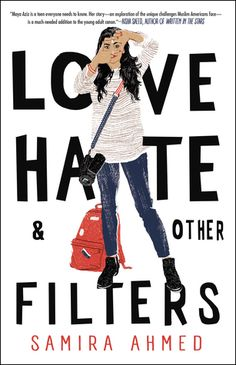 Love, Hate & Other F