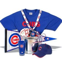 Chicago Cubs Golf Bag Want to this for Allen for his #1: 5edb27eba4162a4b3de582c4b65ca4a9 chicago cubs auction ideas