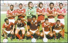 FERROVIÁRIA EM CAMPO: LOCOMOTIVA, ANO XXXVIII - 1988