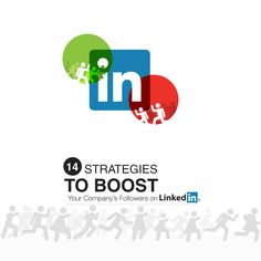 This eBook gives you some ideas on how to grow your company's visibility on the world's largest social network like LinkedIn for business. Infographics, Followers, Business, Infographic, Info Graphics, Infographic Illustrations, Business Illustration, Fandom