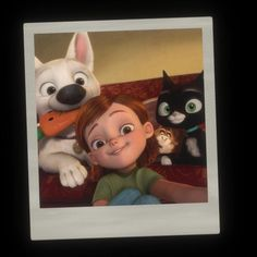 And dogs in animation films aren't new either. The Disney brand-name itself has had many successful association. Disney Pixar, Disney Dogs, Arte Disney, Disney And Dreamworks, Disney Magic, Disney Animation, Disney Art, Disney Movies, Disney Characters