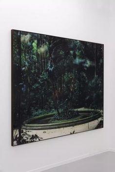 Caio Reisewitz - Paris Photo Grand Palais