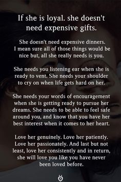 REKLAMLAR Source If she is loyal she doesn't need expensive gifts love love quotes relationship love images relationship love quotes … Soulmate Love Quotes, True Love Quotes, Romantic Love Quotes, Love Quotes For Him, She Is Quotes, Unconditional Love Quotes, First Love Quotes, Liking Someone Quotes, Anniversary Quotes