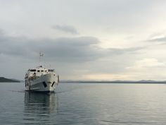 Jadrolinija ferries are the perfect way to tour Croatia. From Sibenik to Zlarin for just 14 kuna!