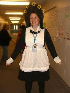 amelia bedelia - Judy Moody Halloween Costume