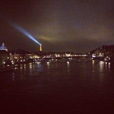 Bonsoir. #paris