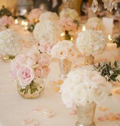 Summer wedding flowers in season | itakeyou.co.uk #summerwedding
