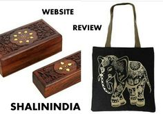 Shalinindia.in Website Review here  http://i-am-girly.com/online-shopping/shalinindia-online-store-review.html